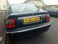 Rover 45 1.4 Impression (2004)