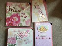 Mother's Day cards x 13