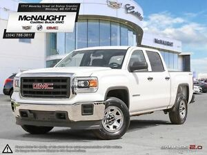 2015 GMC Sierra 1500 5.3L V8 | Back up Camera | Cruise Control