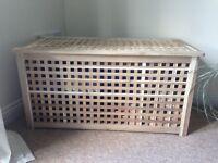 Storage trunk £10