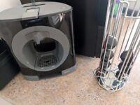 NESCAFE Dolce Gusto Oblo Coffee Machine by Krups