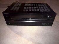 Onkyo TX_SR309 home cinema amplifier
