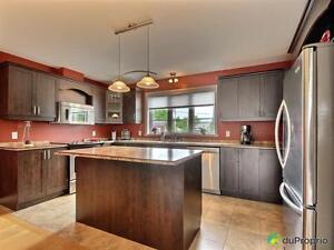 259 000$ - Jumelé à vendre à St-Ferréol-les-Neiges Québec City Québec image 6