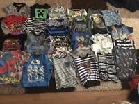 Boys clothes age 5 5/6