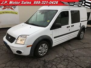 2011 Ford Transit Connect Electric Plug-In, Automatic, Back Up C