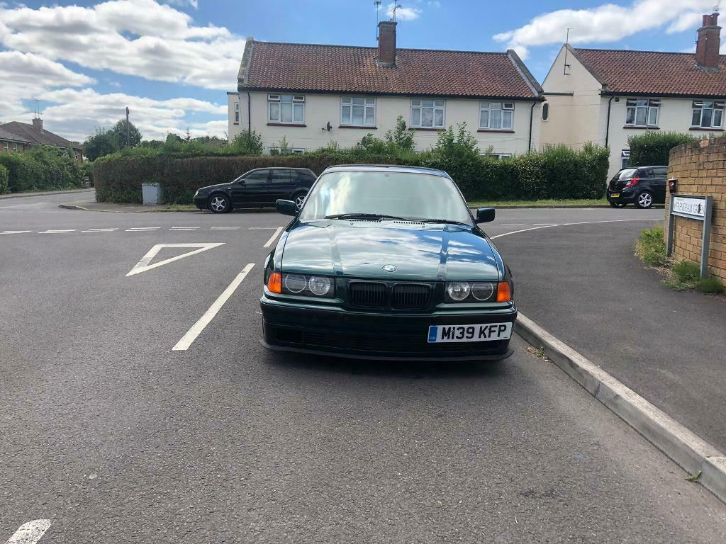 BMW e36 316 328i converted rust free arch's | in Reading, Berkshire |  Gumtree