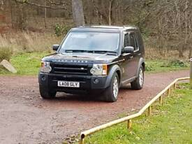 Discovery 3 TDv6 7seater