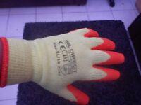 safety gloves gardening building bricky scaffolding brand new hsl direct