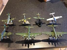 Diecast Model Aeroplanes