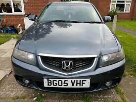 Honda Accord 2.2 ictdi, Bargain price