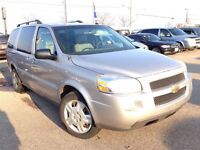 2007 Chevrolet Uplander **EXTENDED LENGTH**LOW KMS**JUST TRADED*