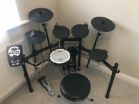 Roland TD11-K Electric Drum Kit