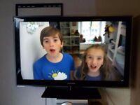 42 inch flat screen samsung tv