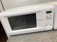 Microwave 1100w