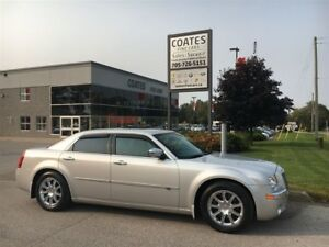 2010 Chrysler 300 300C ~ Clean Car Proof ~ Low Kms ~