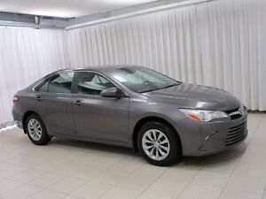 2016 Toyota Camry HURRY!! THE TIME TO BUY IS RIGHT NOW!! LE SEDA