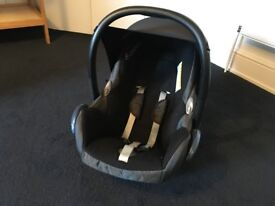 Maxi Cosy 3in1 Travel system