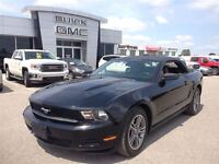 2010 Ford Mustang V6|Auto|Leather|SYNC|Power Top
