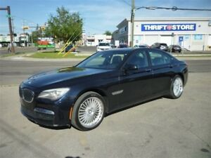 2010 BMW 7 Series i xDrive NAVI/HEADS UP/ BACK UP CAM/M SPORT