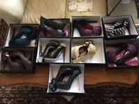 womens heels fancy/party
