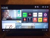 47 LG SMART TV