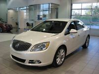 2012 BUICK VERANO GROUPE CUIR