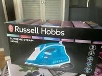 Russell Hobbs Supreme Steam 2400W