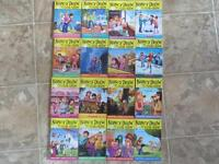 Nancy Drew and the Clue Crew Book Collection