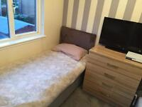 Dreams Single Divan Bed with Drawers and Headboard