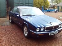 JAGUAR XJ8 3.2 YEAR 2000