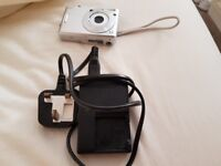 Samsung snapshot digital camera