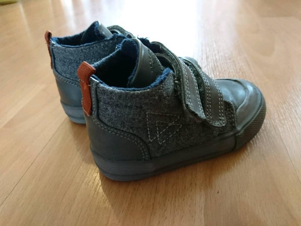 Next boys shoes size 4