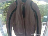 Men's Bikers Jacket - Large £5