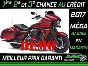 2017 Kawasaki Vulcan 1700 Vaquero ABS Défiez nos prix