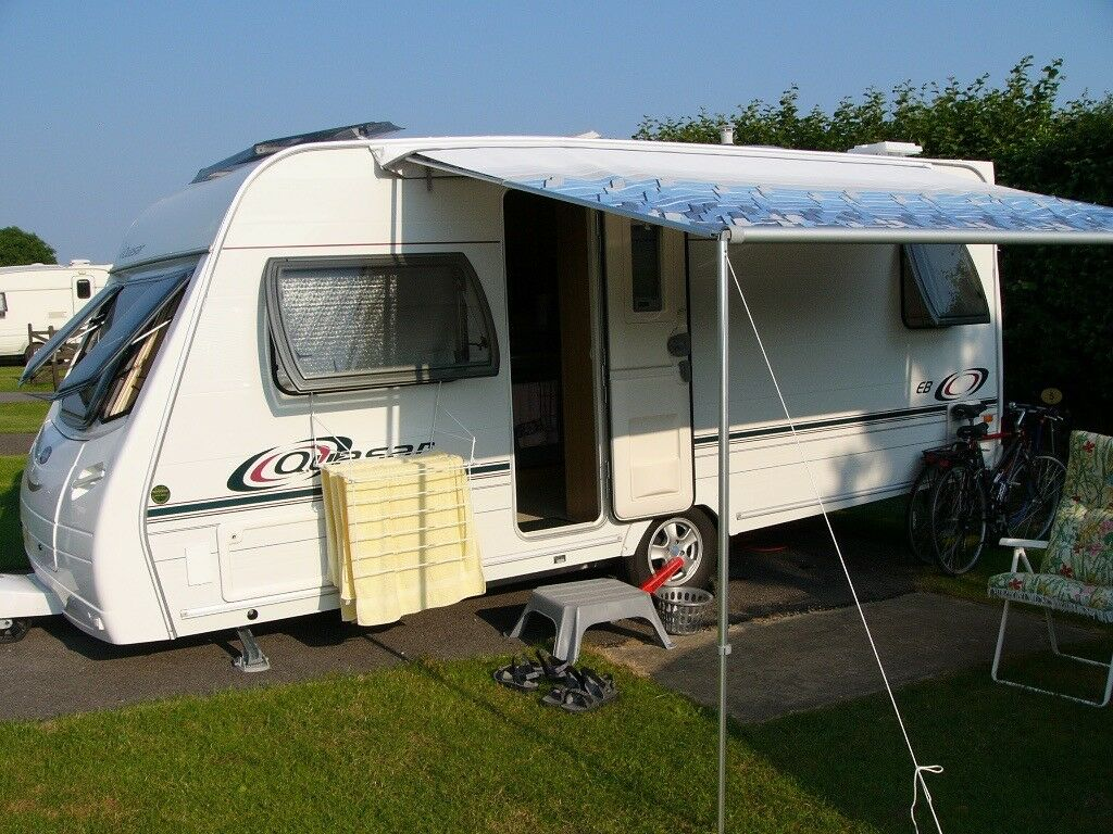 Pull Out Awnings For Caravans | Homideal