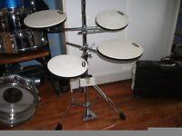 dw practice kit