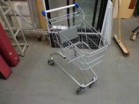 60 Litre Shopping Basket
