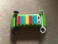 ELC My First Xylophone