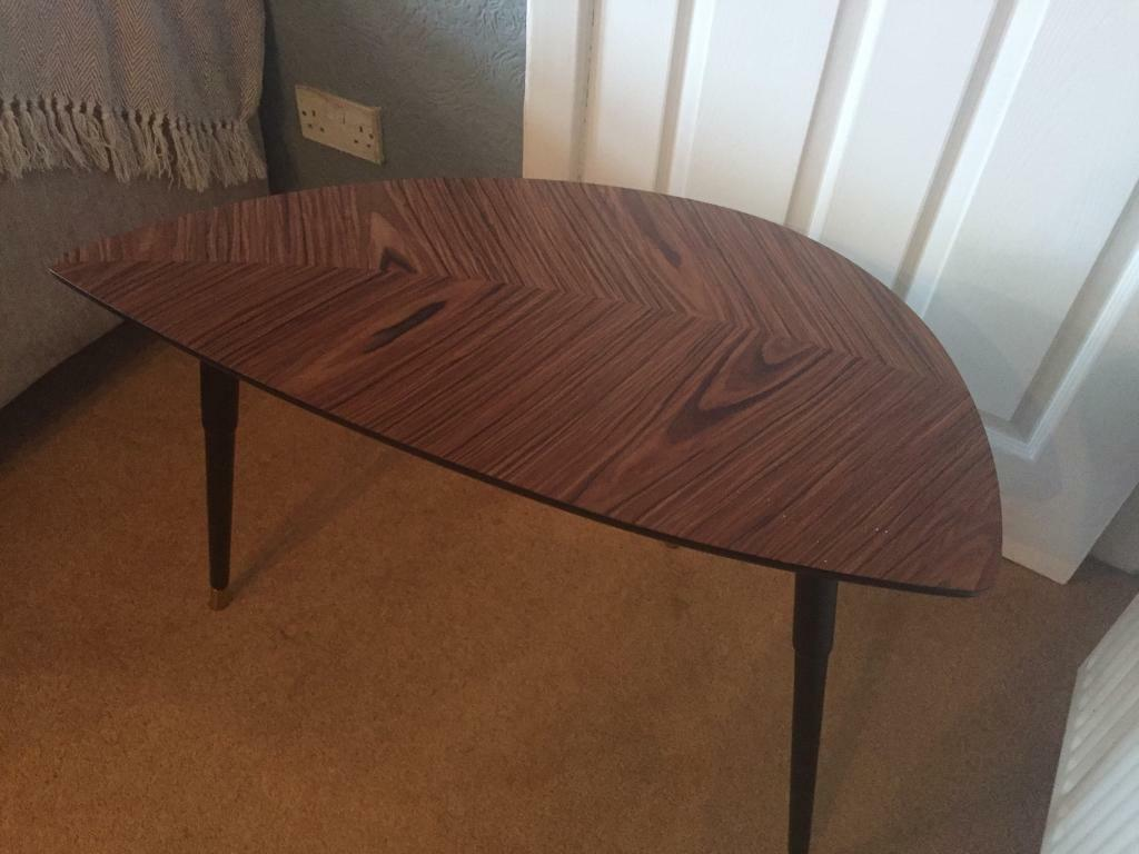 2x ikea l vbacken side tables in dundee gumtree for Table 2 personnes ikea