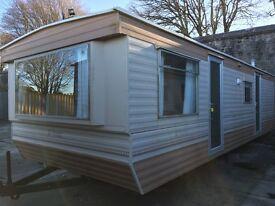 Atlas Vermont 28x10 2 bedroom Static Caravan Mobile Home for sale Pemberton Willerby ABI Cosalt BK