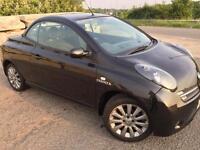 Nissan Essenza 1.6 Petrol convertible 66k mileage