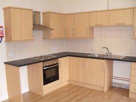 2 x Bedroom, Maisonette Flat, Pen Y Bryn, Wrexham - Available Now