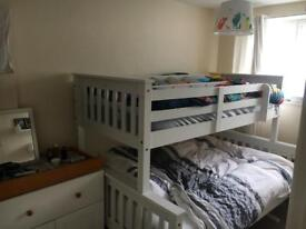 Double Room to Rent - Short Term - Bills Included