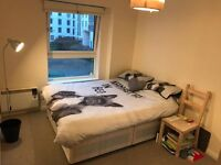 Bedroom to rent in Glasgow City Centre for 2 months, beginning in June