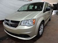 2013 Dodge Grand Caravan SE PARTIR 3.99% GARANTIE PROLONGÉ