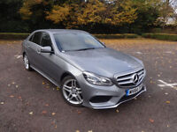 Mercedes-Benz E Class E250 Cdi Amg Sport Auto Diesel 0% FINANCE AVAILABLE
