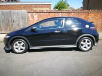 Honda civic Type S 2010 only 1 owner full service history