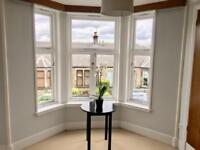 Lovely 2 bed flat available 1st December