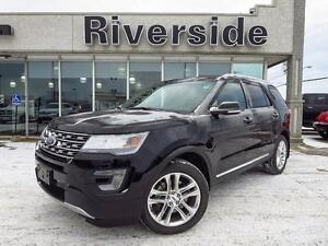 2016 Ford Explorer XLT w/Heated Seats!