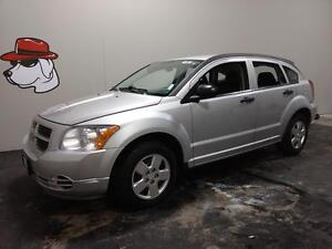2007 Dodge Caliber  ***FINANCING AVAILABLE***